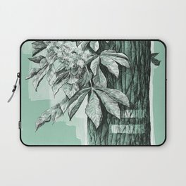 The road ahead Laptop Sleeve