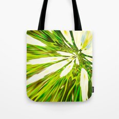 Terraforming On Pluto Tote Bag