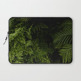 Tropical jungle. Laptop Sleeve