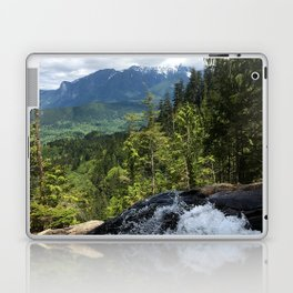 Valley Laptop & iPad Skin