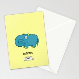 Floogalsnort Stationery Cards