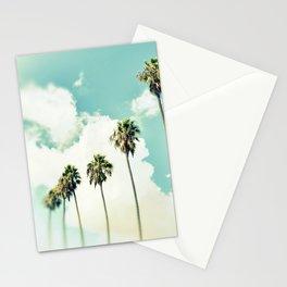 Paradise & Heaven Stationery Cards