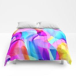 Kromatopia Comforters