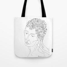 La Citta' Dentro Tote Bag