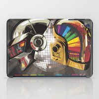 punk iPad Cases featuring Punk by Digital Sketch