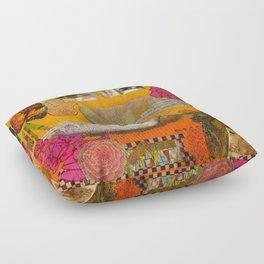 Change of Hart Floor Pillow