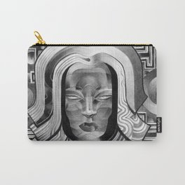 Deco Carry-All Pouch
