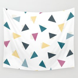 Confetti Bold Wall Tapestry