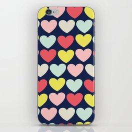 OH Love! Pattern iPhone Skin