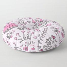 Barbie Princess Floor Pillow