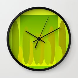 Playing with nuances  2 ... Wall Clock