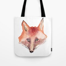 Brer Fox Tote Bag