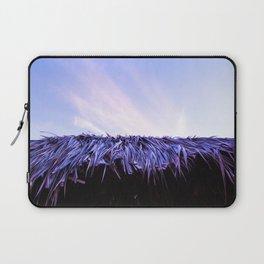 BUNGALOW ROOF Laptop Sleeve