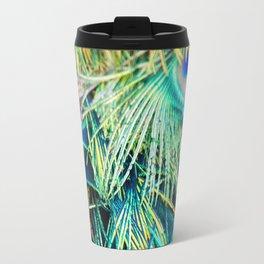 Kelly Green Travel Mug