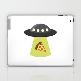 Take Me to Your Pizza Laptop & iPad Skin