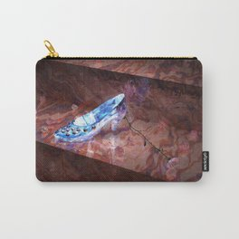 Cinderella's Little Glass Slipper Carry-All Pouch