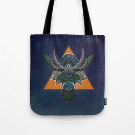 Hellcat 2 Tote Bag