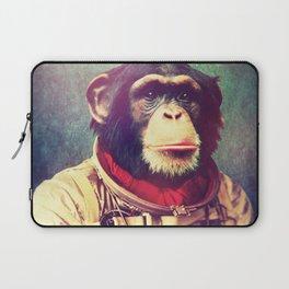 astro monkey Laptop Sleeve