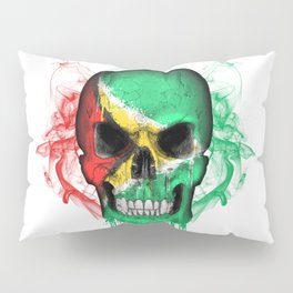 To The Core Collection: Guyana Pillow Sham
