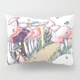 Gerald Rabbit Pillow Sham