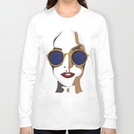View of Fashion Long Sleeve T-shirt