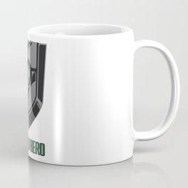 Shield Hero Coffee Mug