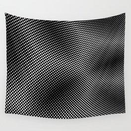 Gradient J Wall Tapestry