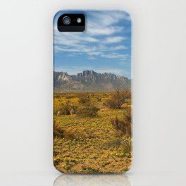 The New Mexico I know iPhone Case