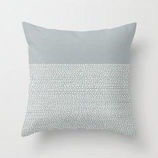 Riverside - Paloma Throw Pillow