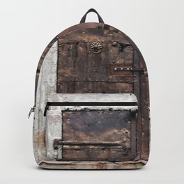 Special Edition Baja Door (Decay 1) Backpack