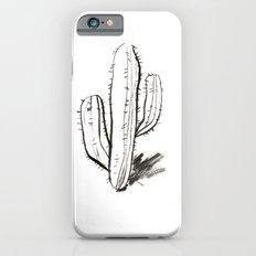 KAKTUS Slim Case iPhone 6s