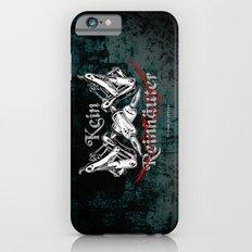 Kein Reinhäuter Slim Case iPhone 6s