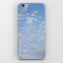 Fairhaven Sky iPhone Skin