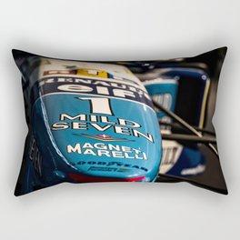 Mild_Seven_1 Rectangular Pillow