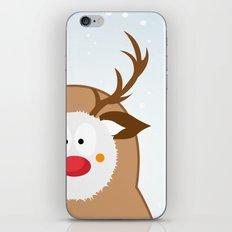 DEERCHKA iPhone & iPod Skin