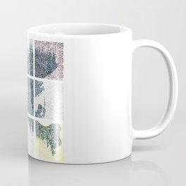Fullface colors Coffee Mug