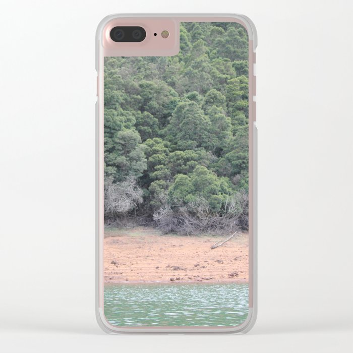 The Lake Clear iPhone Case