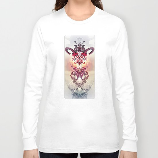 Harbinger of Hope Long Sleeve T-shirt