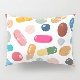 Sunny Pills Pillow Sham