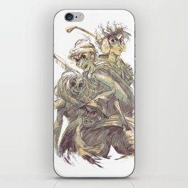 SP : The Stick Of Truth iPhone Skin