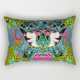 DIVAS Rectangular Pillow
