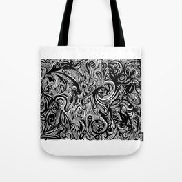 Conexión (Connection) Tote Bag