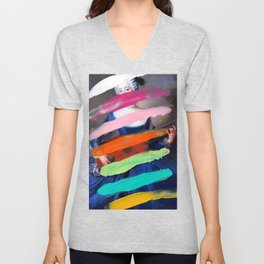 Composition 505 Unisex V-Neck