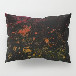 Conquer the Dark Pillow Sham