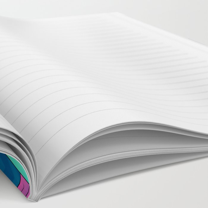 Esquimal Notebook