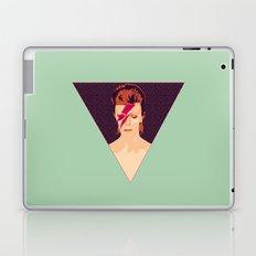 David Bowie/Aladdin Sane Laptop & iPad Skin