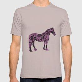 Friesian Scribble T-shirt