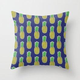 Pineapple Throw Pillow