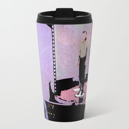 Star Trek Transporter Travel Mug