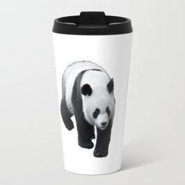 Walking Panda Travel Mug